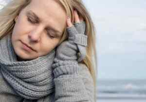 Головные боли и ветер