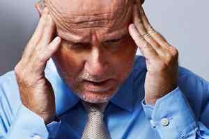 Какие бывают виды головокружения у мужчин