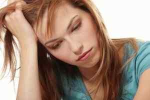 Мигрень – причина боли в левом виске