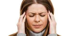 Понятие головной боли напряжения