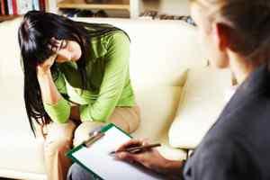 Психологическая помощь при мигрени