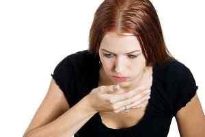 Симптомы, которые должны насторожить