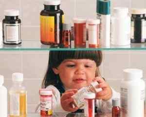 Употребление лекарственных препаратов