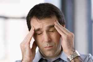 Факторы, провоцирующие головную боль
