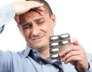 лекарства хорошо помогают от головной боли