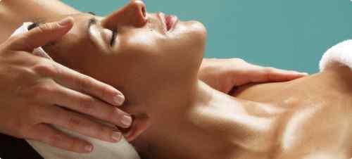 Массажные процедуры при лечении мигрени