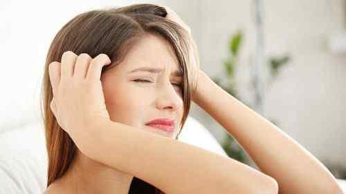 Причины и способы борьбы с головной болью в области затылка