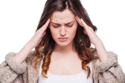 Частые головные боли, как правильно им противостоять