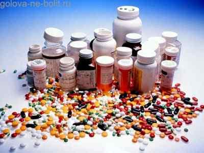Нестероидные лекарственные препараты