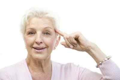Проявление мигрени с годами