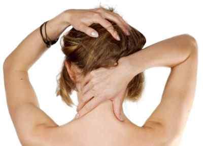 Шейная мигрень, симптомы и лечение