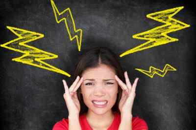 Что может провоцировать головные боли