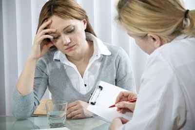 Медицинское обследование и к какому доктору обратиться за помощью