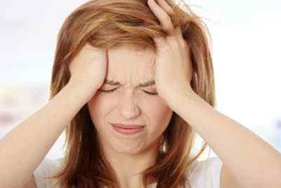 Мигрень - причины, симптомы и методы борьбы