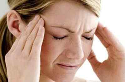 Боль в висках и затылке - как бороться и справляться