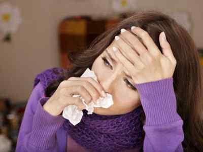 Вирусные и инфекционные заболевания