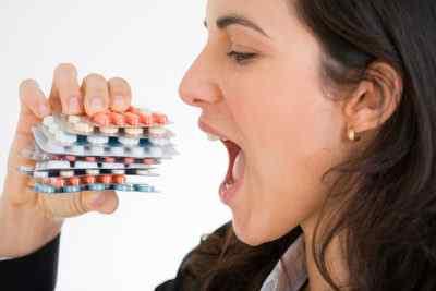 Как правильно принимать лекарственные препараты