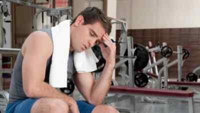 Занятия спортом и головная боль