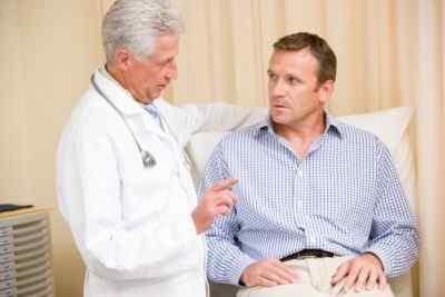 Когда стоит обратиться к доктору за рецептом и помощью