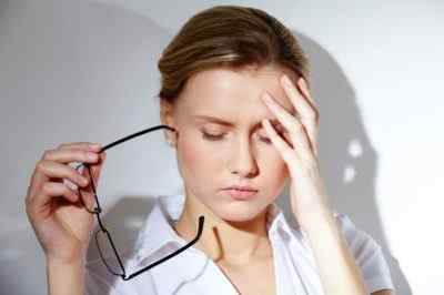 Головная боль, тошнота, головокружение - основные причины
