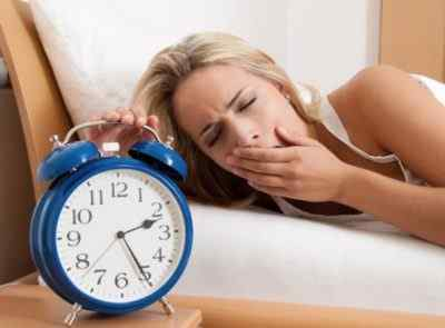 Почему болит голова после сна