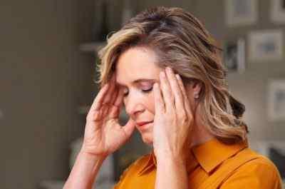 Головная боль напряжения (тензионная)