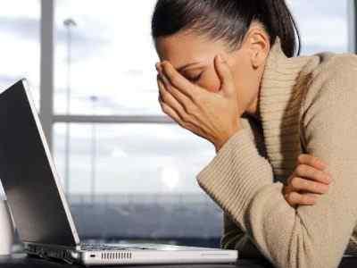 Компьютеры, глаза и головная боль