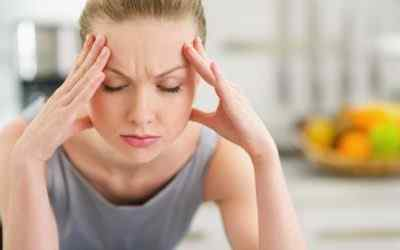 Опасна головная боль