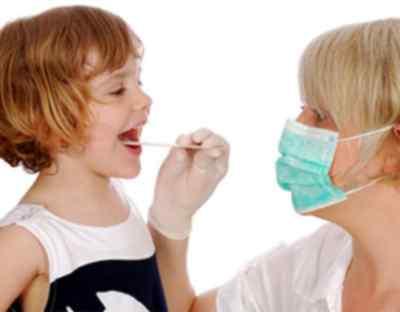 Лечение головной боли у детей