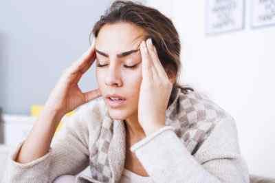 Характеристики головных болей