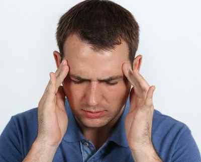 Невестибулярное головокружение