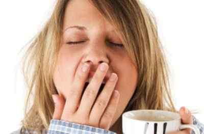 Что делать, если болит голова постоянно и хочется спать