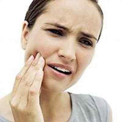 Больные зубы