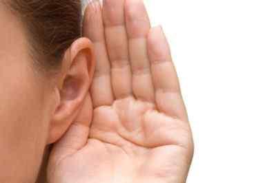 Заболевания или расстройства функционирования внутреннего уха