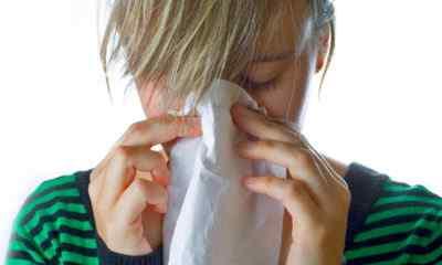 Симптомы и виды болезни