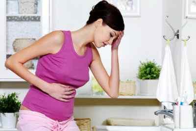 Беременность и мигрень
