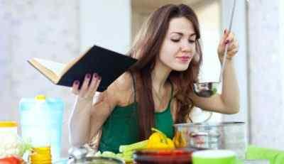Мигрень и питание