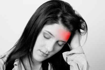 Симптомы конкретных типов головной боли