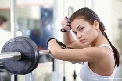 Почему кружится голова и тошнит после или во время тренировки
