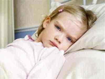Возможна ли мигрень у детей
