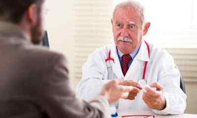 Лечение мигрени у мужчин и женщин