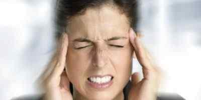 Почему не стоит терпеть головную боль