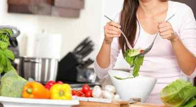 Корректируем питание