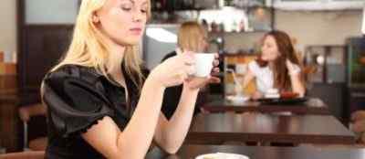 Почему после кофе кружится голова