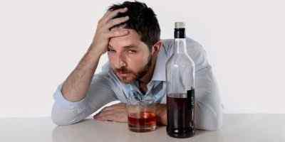 При похмелье болит голова, как избавиться