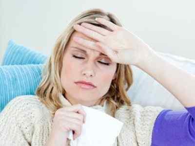 Причины появления головной боли