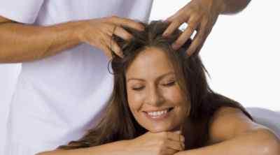 Что предпринять, чтобы не было неприятных ощущений при прикосновении волос