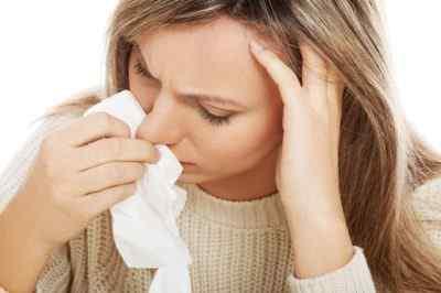 Еще причины кровотечений из носа и головной боли
