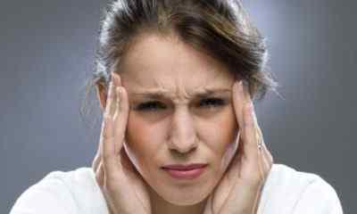 Что происходит во время головной боли – что, на самом деле, у нас болит