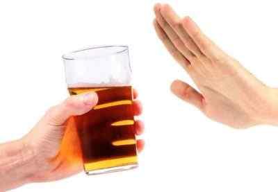 Меры против отравления пивом